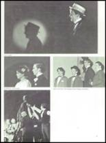 1969 Walter Johnson High School Yearbook Page 30 & 31