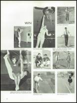 1969 Walter Johnson High School Yearbook Page 32 & 33