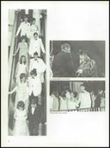 1969 Walter Johnson High School Yearbook Page 34 & 35