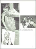 1969 Walter Johnson High School Yearbook Page 44 & 45