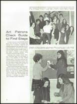 1969 Walter Johnson High School Yearbook Page 46 & 47