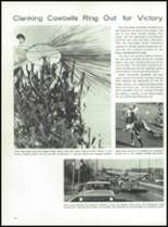 1969 Walter Johnson High School Yearbook Page 48 & 49