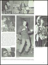 1969 Walter Johnson High School Yearbook Page 54 & 55