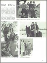 1969 Walter Johnson High School Yearbook Page 66 & 67