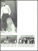 1969 Walter Johnson High School Yearbook Page 70 & 71