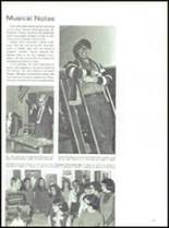 1969 Walter Johnson High School Yearbook Page 74 & 75