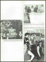 1969 Walter Johnson High School Yearbook Page 76 & 77