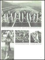 1969 Walter Johnson High School Yearbook Page 78 & 79