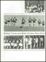 1969 Walter Johnson High School Yearbook Page 80 & 81