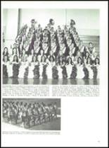 1969 Walter Johnson High School Yearbook Page 82 & 83