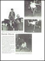 1969 Walter Johnson High School Yearbook Page 90 & 91