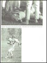 1969 Walter Johnson High School Yearbook Page 96 & 97