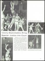 1969 Walter Johnson High School Yearbook Page 104 & 105