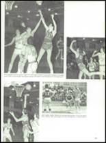1969 Walter Johnson High School Yearbook Page 106 & 107