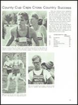 1969 Walter Johnson High School Yearbook Page 112 & 113