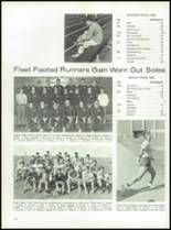 1969 Walter Johnson High School Yearbook Page 114 & 115