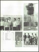 1969 Walter Johnson High School Yearbook Page 116 & 117