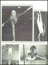 1969 Walter Johnson High School Yearbook Page 120 & 121