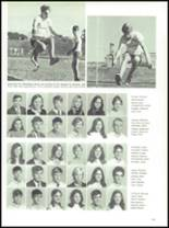 1969 Walter Johnson High School Yearbook Page 138 & 139