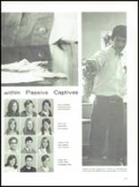 1969 Walter Johnson High School Yearbook Page 140 & 141