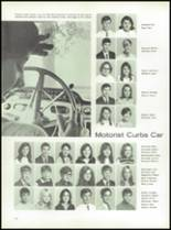 1969 Walter Johnson High School Yearbook Page 146 & 147