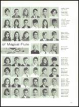 1969 Walter Johnson High School Yearbook Page 160 & 161