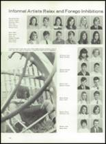 1969 Walter Johnson High School Yearbook Page 162 & 163