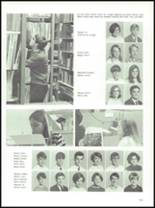 1969 Walter Johnson High School Yearbook Page 168 & 169