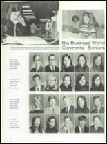 1969 Walter Johnson High School Yearbook Page 176 & 177