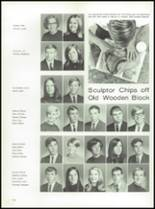 1969 Walter Johnson High School Yearbook Page 180 & 181