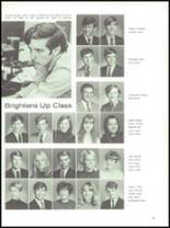 1969 Walter Johnson High School Yearbook Page 188 & 189