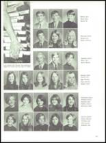 1969 Walter Johnson High School Yearbook Page 190 & 191