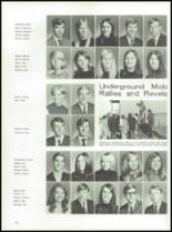 1969 Walter Johnson High School Yearbook Page 192 & 193