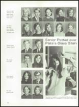 1969 Walter Johnson High School Yearbook Page 194 & 195