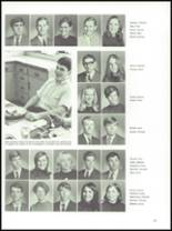 1969 Walter Johnson High School Yearbook Page 198 & 199