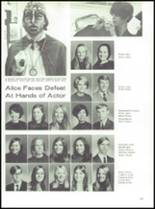 1969 Walter Johnson High School Yearbook Page 202 & 203