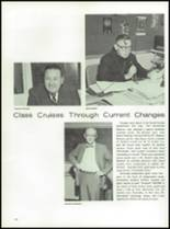 1969 Walter Johnson High School Yearbook Page 206 & 207