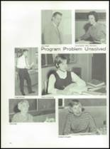 1969 Walter Johnson High School Yearbook Page 210 & 211