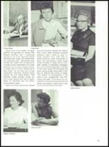 1969 Walter Johnson High School Yearbook Page 212 & 213