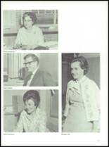 1969 Walter Johnson High School Yearbook Page 214 & 215