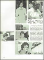 1969 Walter Johnson High School Yearbook Page 224 & 225