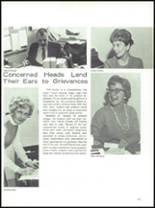 1969 Walter Johnson High School Yearbook Page 226 & 227