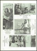 1969 Walter Johnson High School Yearbook Page 260 & 261