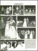 1988 Campbell County High School Yearbook Page 10 & 11