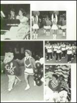 1988 Campbell County High School Yearbook Page 14 & 15