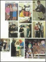 1988 Campbell County High School Yearbook Page 16 & 17