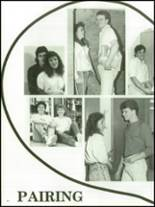 1988 Campbell County High School Yearbook Page 18 & 19