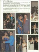 1988 Campbell County High School Yearbook Page 20 & 21