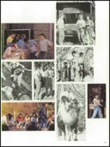 1988 Campbell County High School Yearbook Page 24 & 25