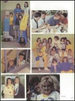 1988 Campbell County High School Yearbook Page 32 & 33